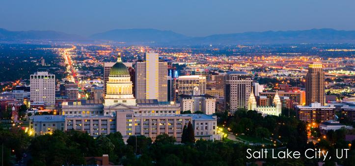 222 South Main, Suite 500 Salt Lake City, Utah 84101 Tel : +1 (801) 839-5778